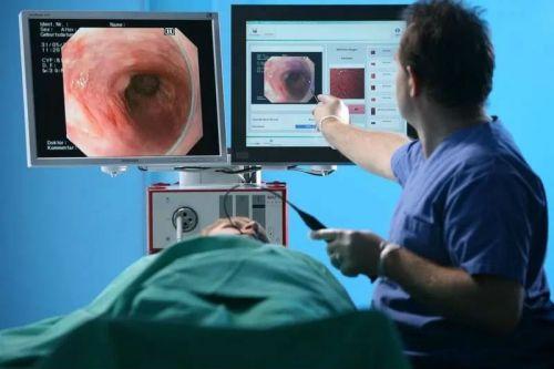 Эндоскопическая ультрасонография
