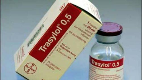 Лечение препараты при остром панкреатите thumbnail