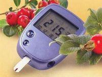 Высокий уровень сахара в крови